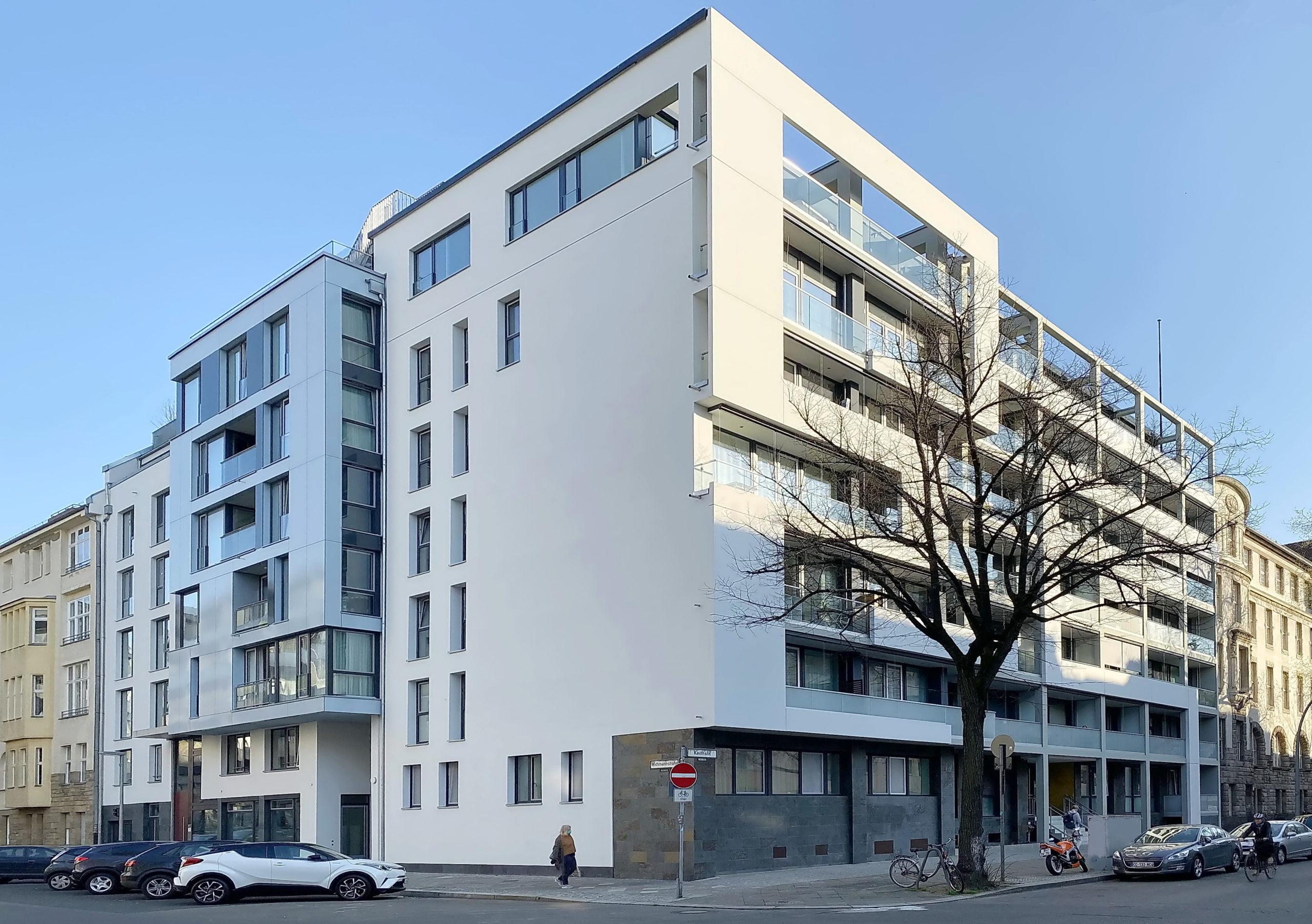 Keithstraße 34